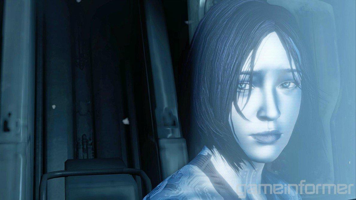 В Halo 4 появится новый игровой режим - Изображение 1