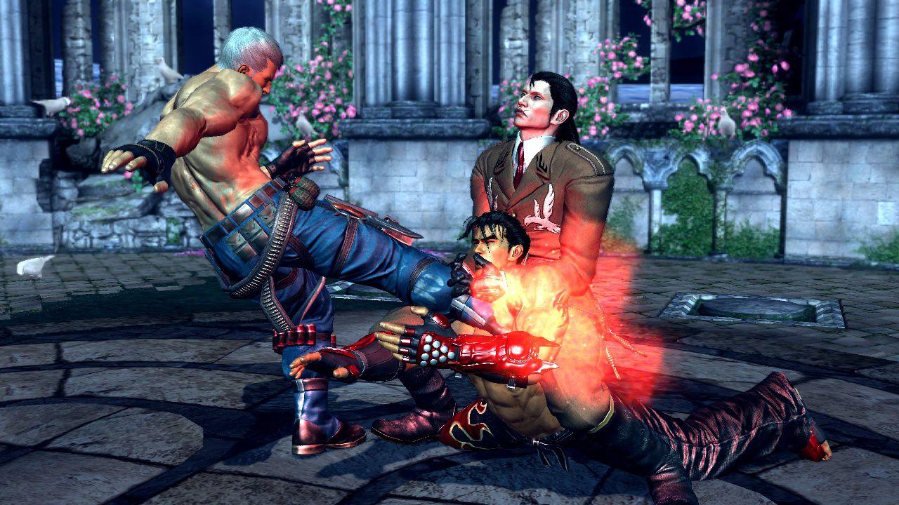 Продолжение Tekken Tag Tournament обзавелось датой выхода - Изображение 1