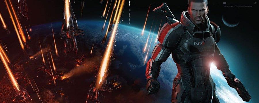 Обновление Mass Effect 3 сделало игру непроходимой - Изображение 1