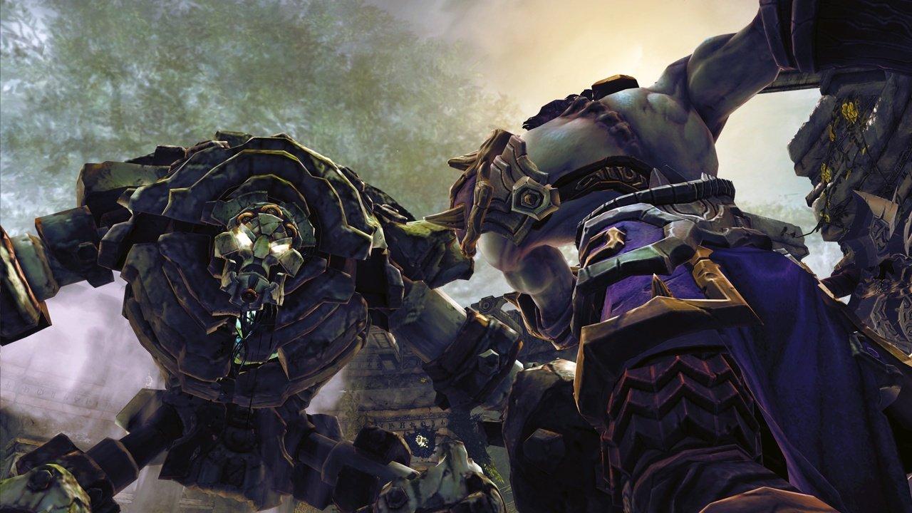 THQ не смогла подтвердить дату выхода Darksiders II - Изображение 1