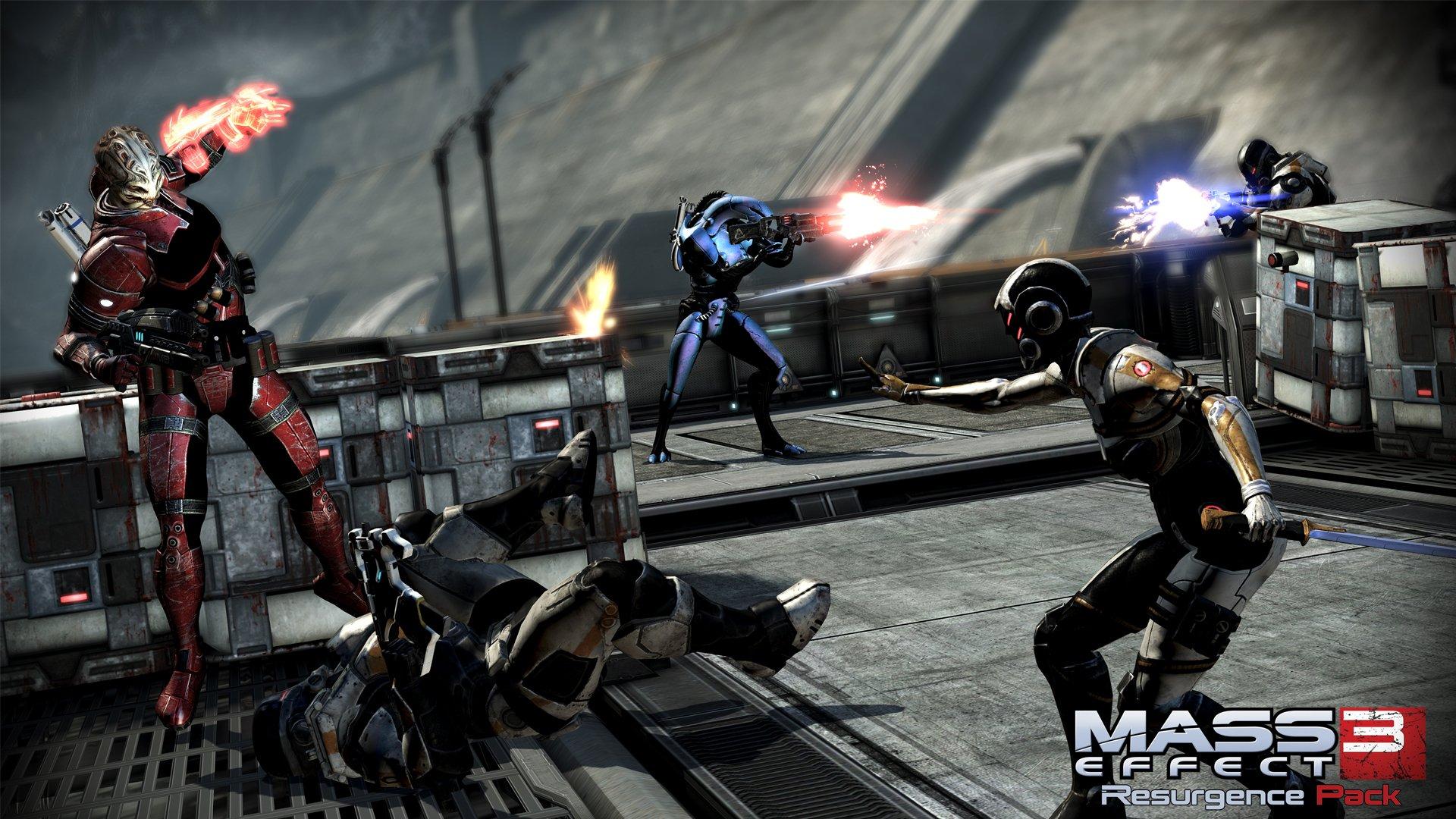 Mass Effect 3 побила рекорд своего предшественника - Изображение 1