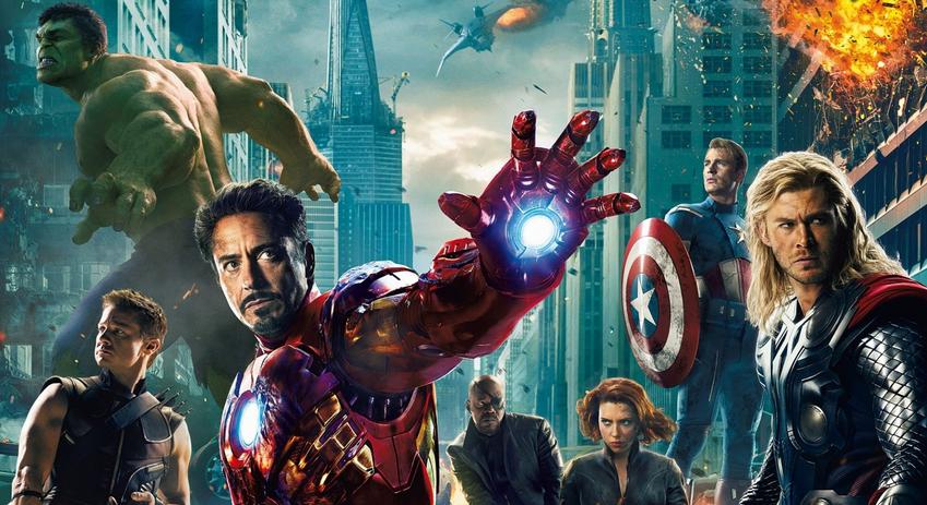 Друзья, 3 мая в кинотеатрах России стартует показ фильма Мстители!  Kanobu и Disney приглашают 22 фаната вселенной M ... - Изображение 1