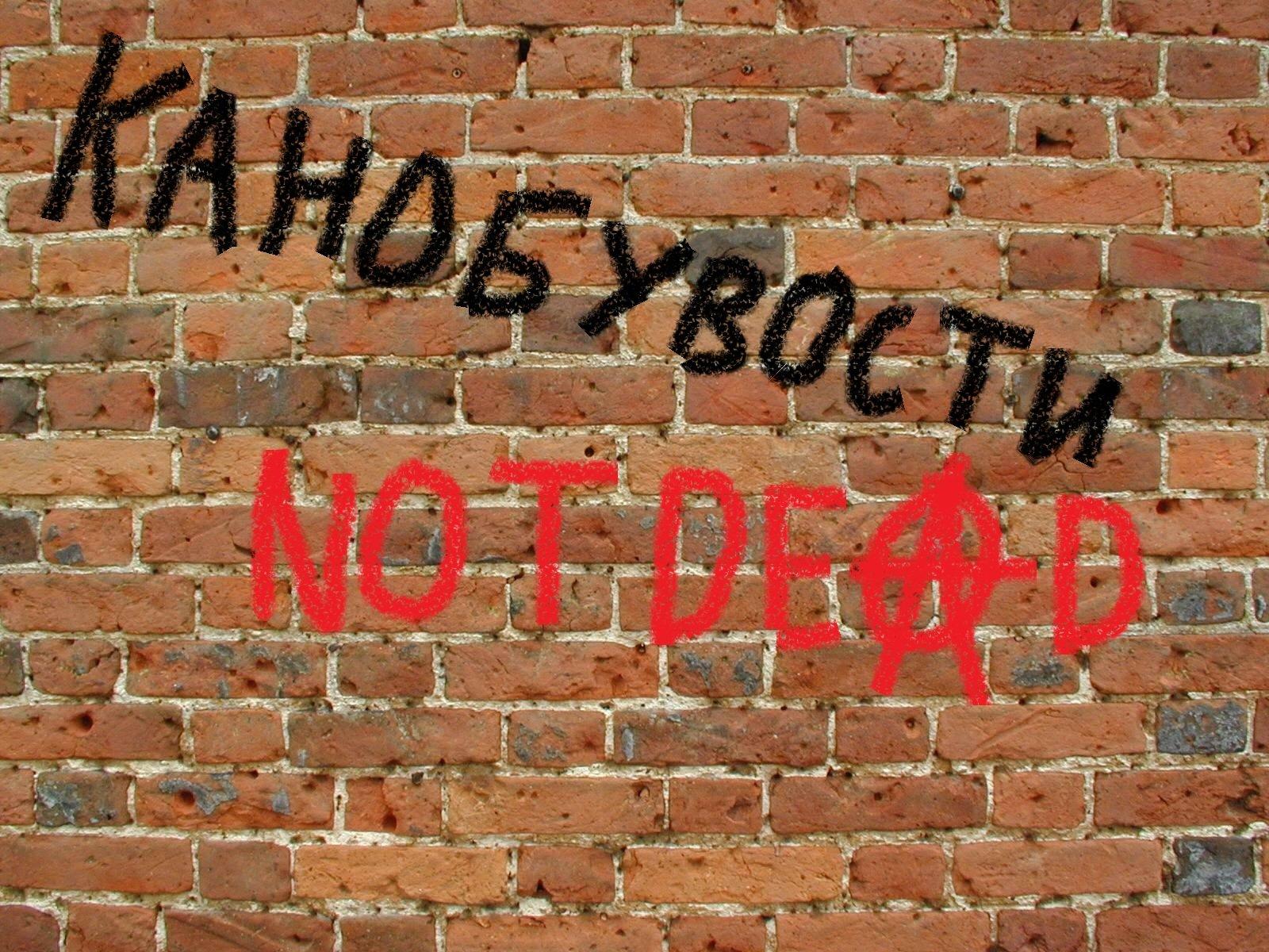 Ну здравствуйте дорогие жители, гости и хозяева уютного домика Канобу.ру. Я уже больше года смотрю новостную передач ... - Изображение 1