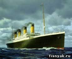 """В первый раз я посмотрел """"Титаник"""" в детстве и сразу он занял какое то особое место у меня в душе. Я как бы пережил  ... - Изображение 1"""