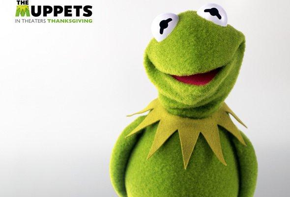 """Сегодня я сходил на фильм """"Маппеты"""" и хочу поделиться с вами своими впечатлениями.  Маппетов не было видно с 1981 г. ... - Изображение 2"""