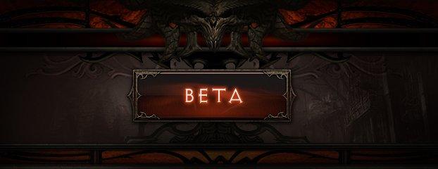 Вот что пишут Blizzard:Мы хотели бы поблагодарить всех, кто принял участие в тестировании беты Diablo III. Вы продел ... - Изображение 1
