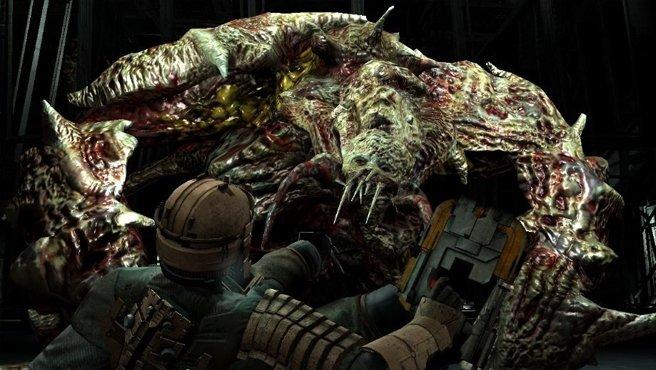 Южноафриканский магазин начал принимать предзаказы на Dead Space 3 - Изображение 1