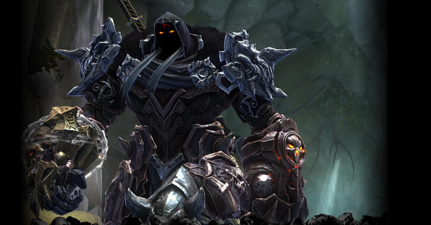 Дата выхода Darksiders II перенесена - Изображение 1