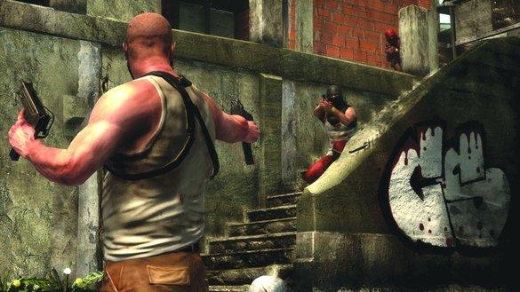 Max Payne станет комиксом - Изображение 1