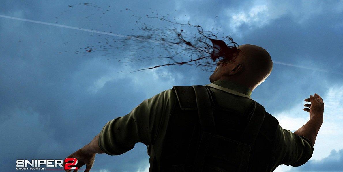 Фото снайпер воин призрак 2 способны