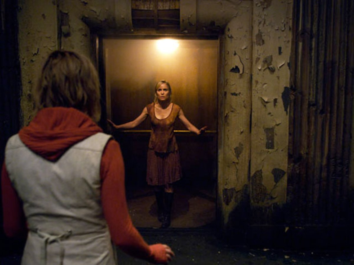 Movie silent hill 2