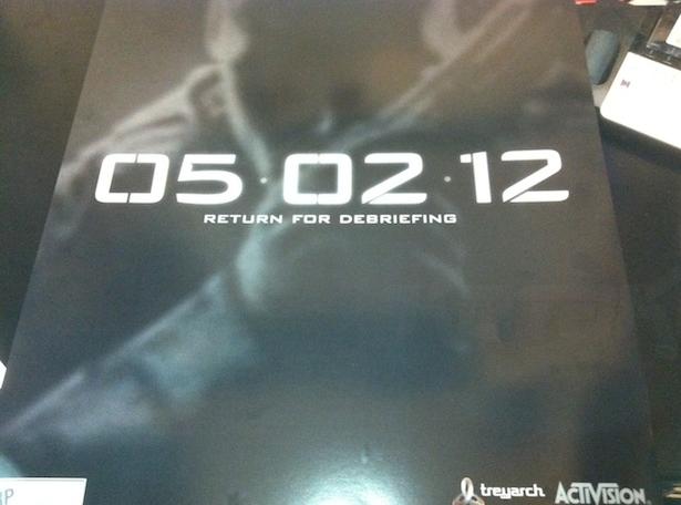 Рекламный постер Call of Duty: Black Ops 2 попал в Сеть - Изображение 1