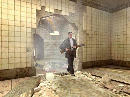 Знаменитый Max Payne покоряет мобильные устройства на платформе iOS.  Полицейский, работавший под прикрытием, обвинё ... - Изображение 1