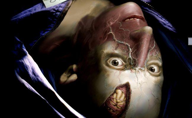 С точки зрения нейробиолога зомби — это человеческие особи, отвечающие следующим признакам:  1) Повышенная агрессивн ... - Изображение 1