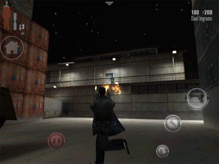 Знаменитый Max Payne покоряет мобильные устройства на платформе iOS.  Полицейский, работавший под прикрытием, обвинё ... - Изображение 2