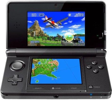 Nintendo научится исправлять игры для 3DS - Изображение 1