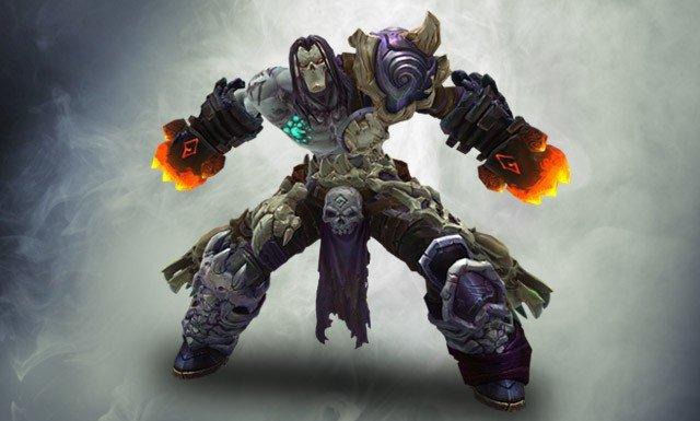 По последним данным официального сайта Darksiders.com, была выложена информация об оружии в новой игре. Напомним что ... - Изображение 3