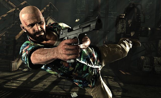 Раскрыты системные требования Max Payne 3 - Изображение 1