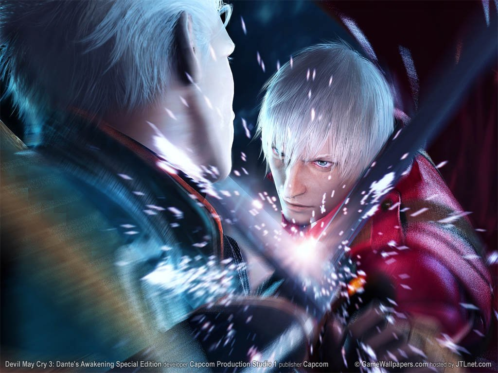 Играю в очень даже неплохую штуку – называется  Devil May Cry HD Collection. Играю на Xbox 360. Дело в том, что я об ... - Изображение 1