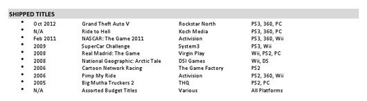 Бывший аниматор Rockstar назвал дату выхода GTA 5Редакция Joystiq раскопала интересную информацию, касательно предпо ... - Изображение 1