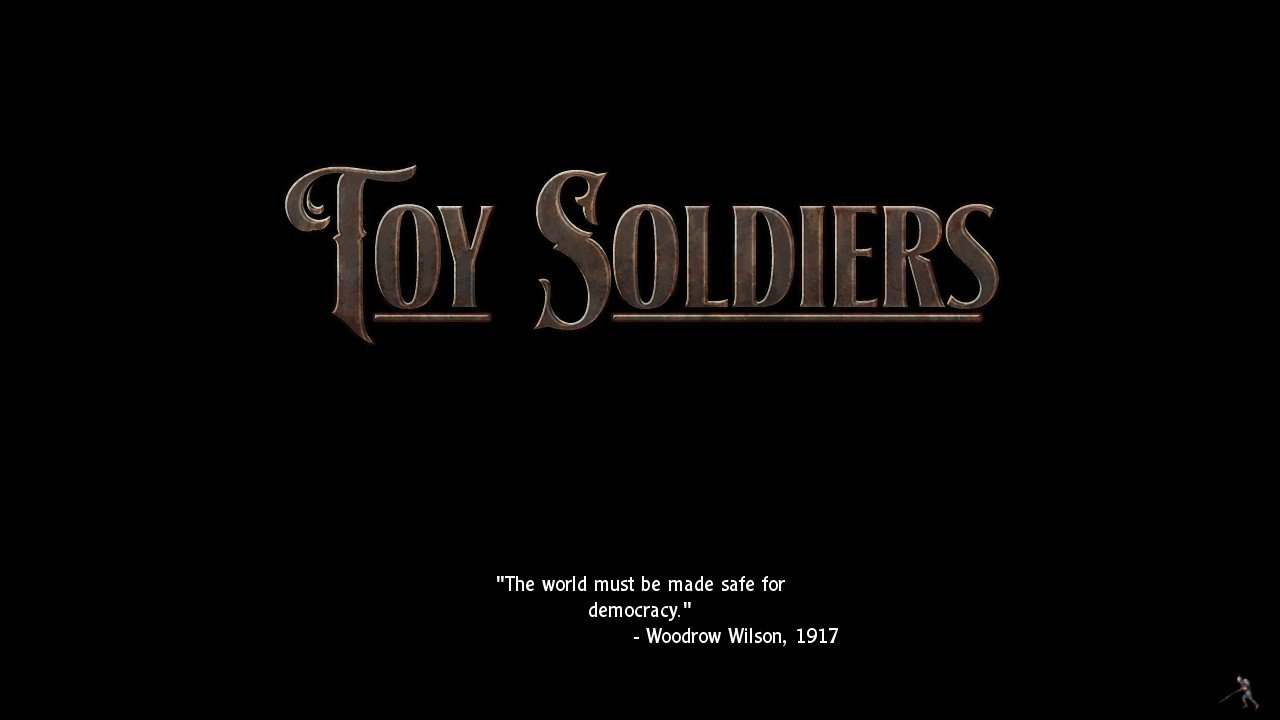 Сегодня в Steam вышла игра Toy Soldiers. Ранее она была Xbox Live эксклюзивом и по сей день требует аккаунт Windows  .... - Изображение 3