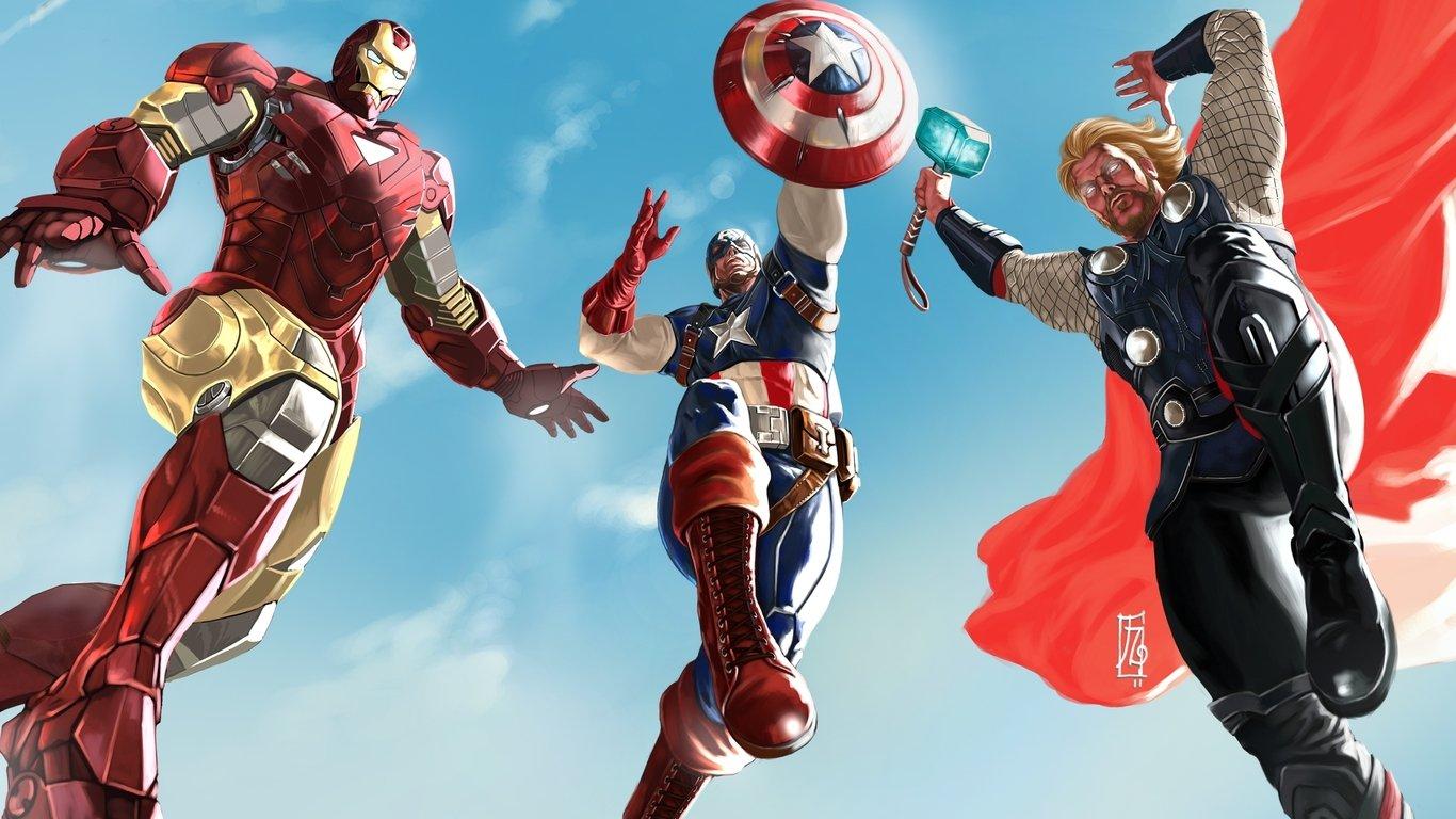 Привет, эволюционирующий! Я, как и многие, люблю фильмы про супергероев. Одни из них получаются удачными, другие не  ... - Изображение 3