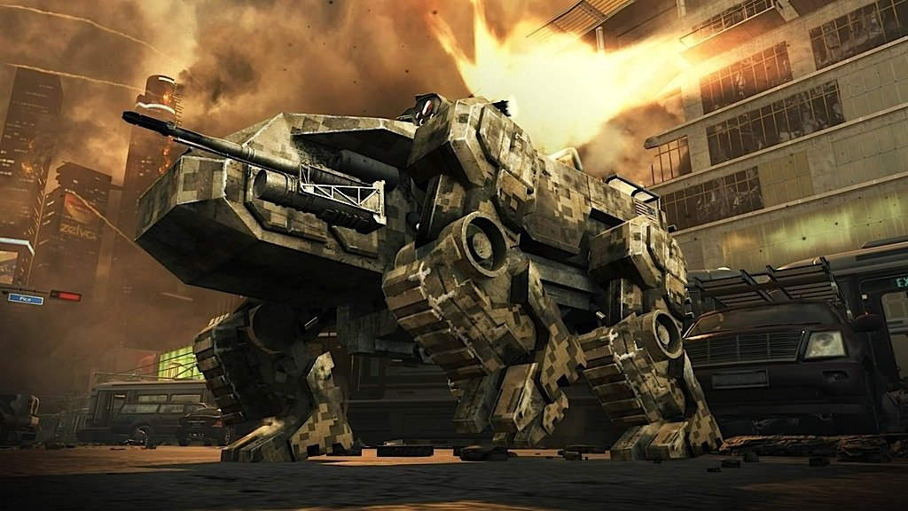 Действие Black Ops 2 развернется в будущем - Изображение 2