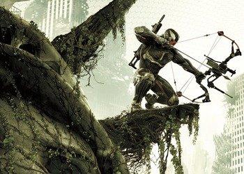 Crytek надеется создать мир Crysis 3 настолько же богатым и детализированным. Как стало известно разработчики решили ... - Изображение 1