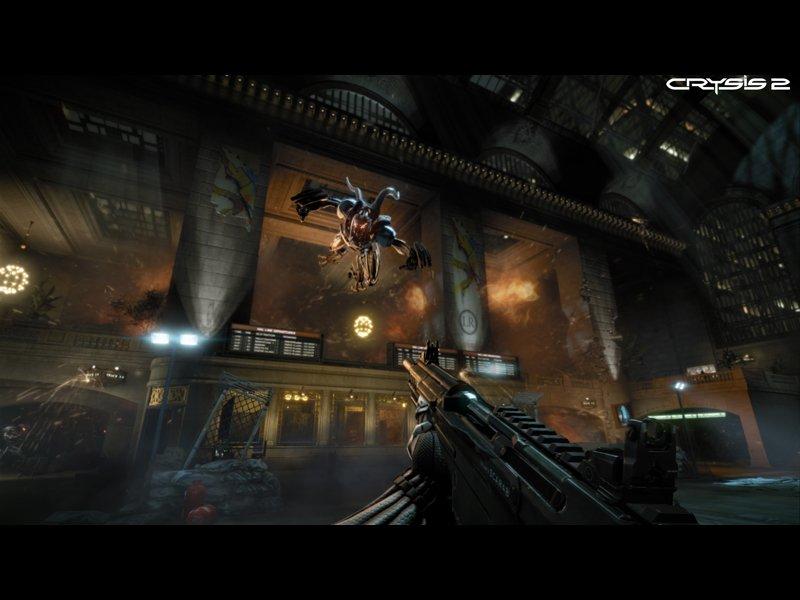 начну историю с того что 2 недели назад я услышал что Crytek корпят над мобильной версией CryEngine 3. Я был сильно  ... - Изображение 1