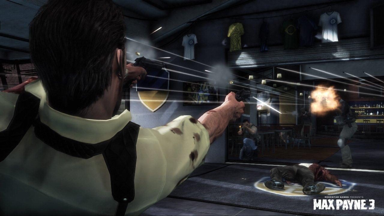 Rockstar планирует семь дополнений для Max Payne 3 - Изображение 1