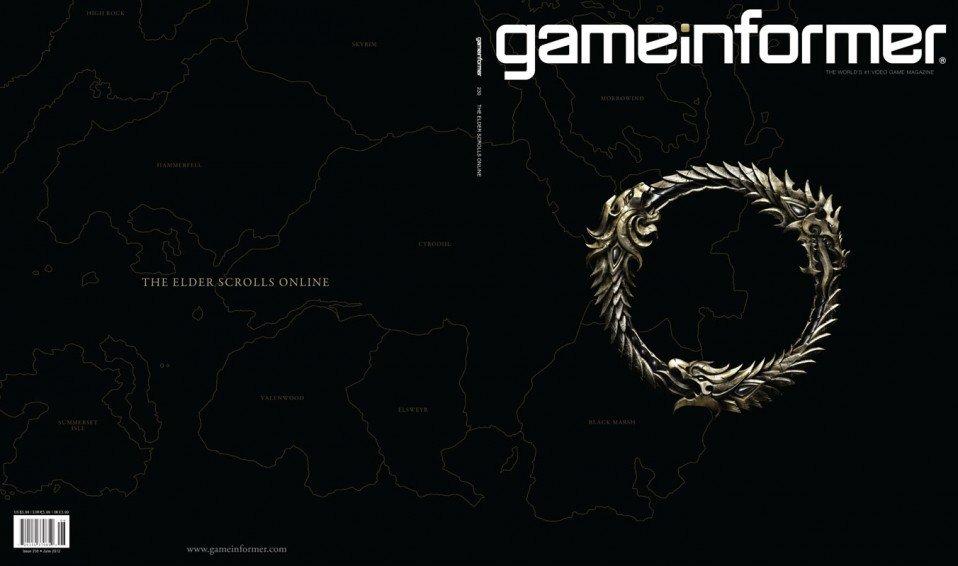The Elder Scrolls Online официально анонсирован - Изображение 1