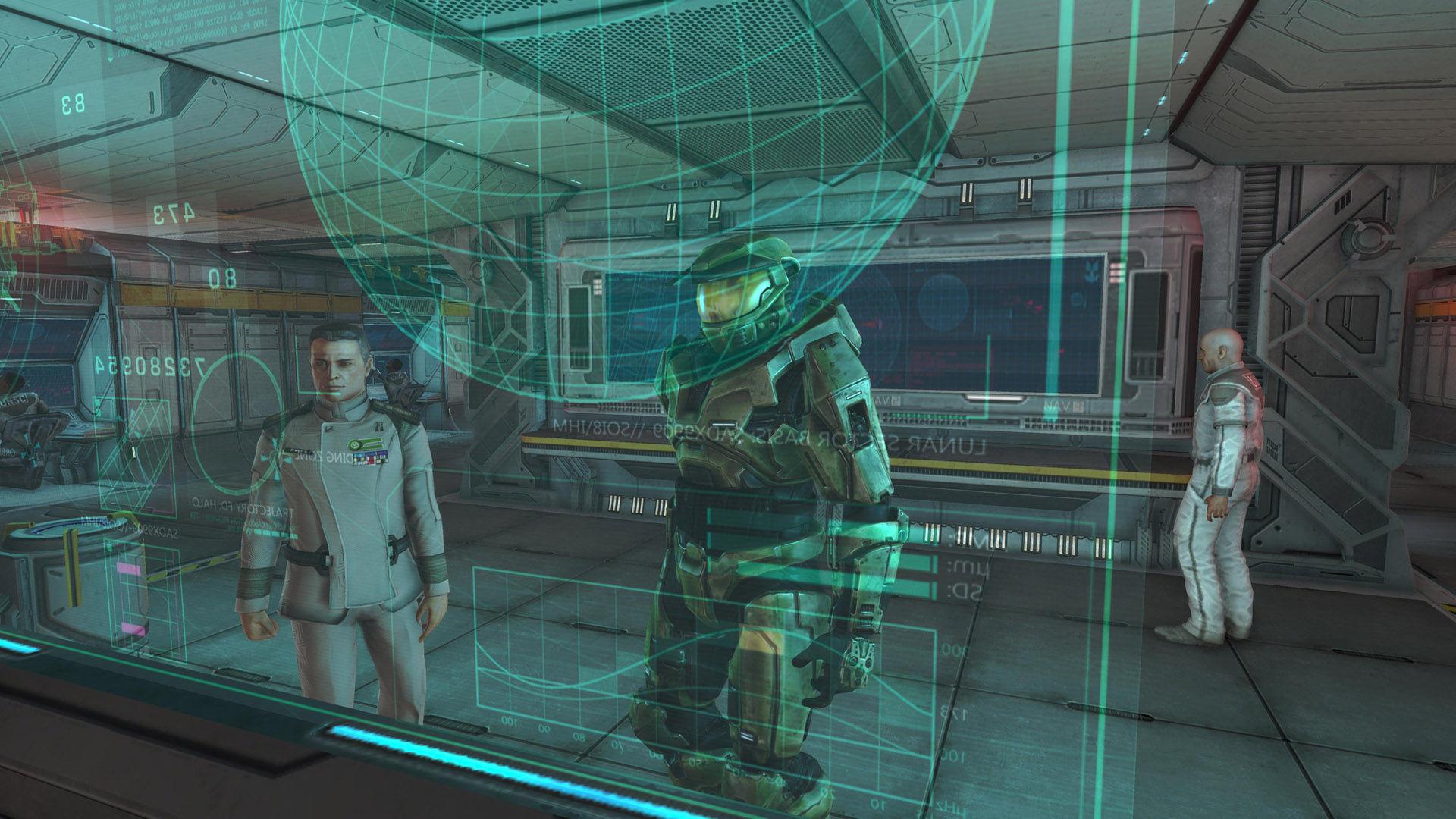 Здравствуйте уважаемые пользователи Канобу.Сегодня,хочу представить вам рецензию на игру Halo:Combat Evolved Anniver ... - Изображение 1