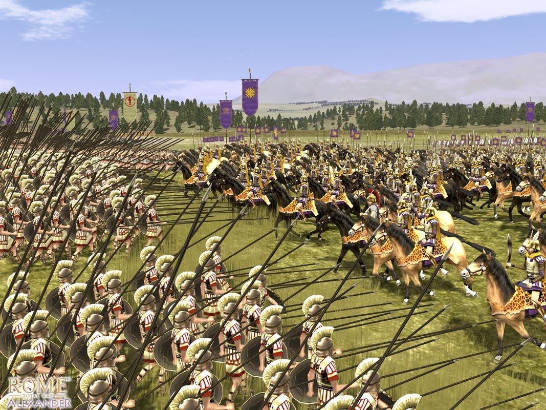 Создатель Minecraft появится в стратегической игре Total War - Изображение 1