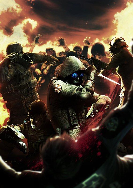 Я с давних времен являюсь фанатом серии Resident Evil (RE), помню первый диск игры я приобрел еще на на PS оne, где  ... - Изображение 2