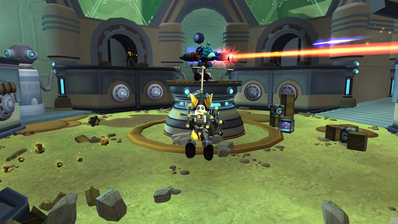Выход ремейка Ratchet & Clank перенесен - Изображение 1