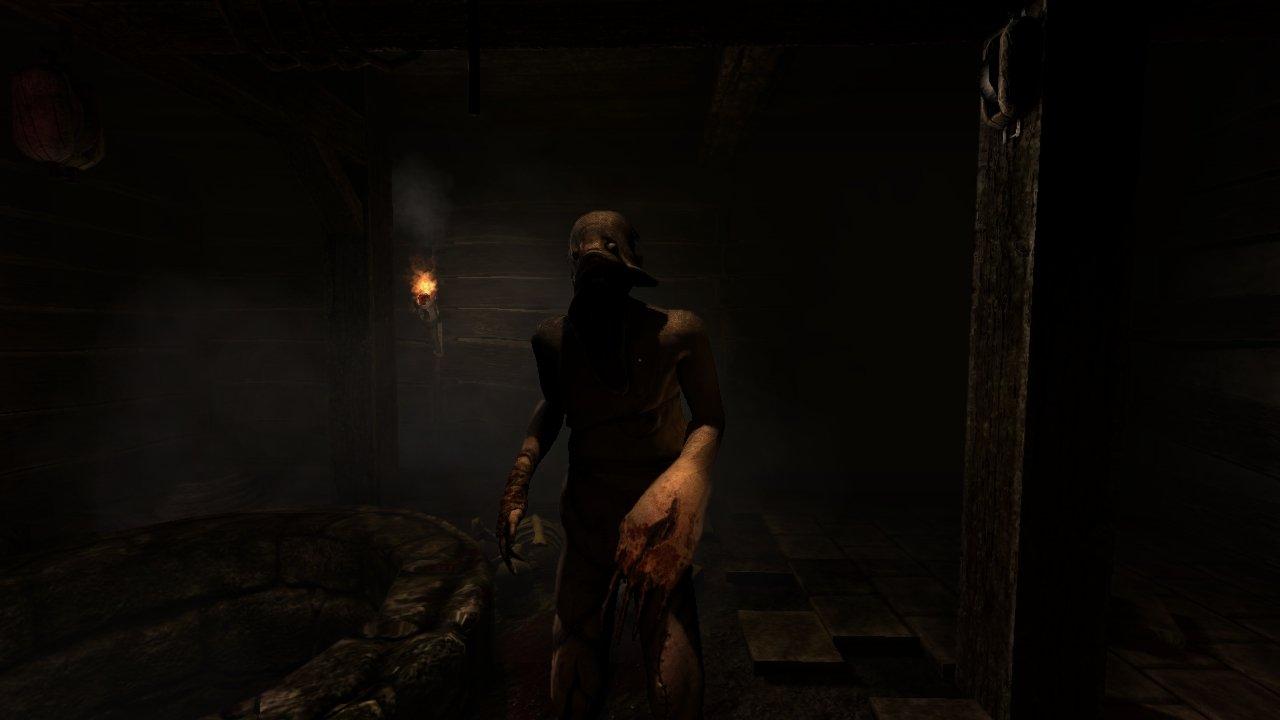 """Здраствуйте, Пользователи Канобу!Я решил начать видео прохождение """"Horror"""" игр.И приступил я с Amnesia-The Dark Desc ... - Изображение 1"""