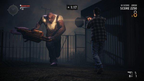 Alan Wake's American Nightmare подтвержден для PC - Изображение 1