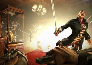 Bethesda анонсировала точную дату релиза Dishonored.  свой новый шутер с ассассином в главной роли, компания выпусти ... - Изображение 1