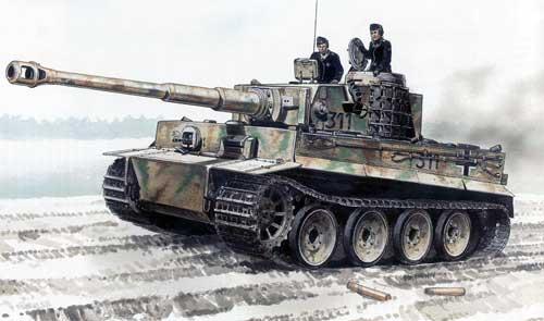 Действительно. World of Tanks - это ведь симулятор?  Учтем.  Приятной игры! - Изображение 3