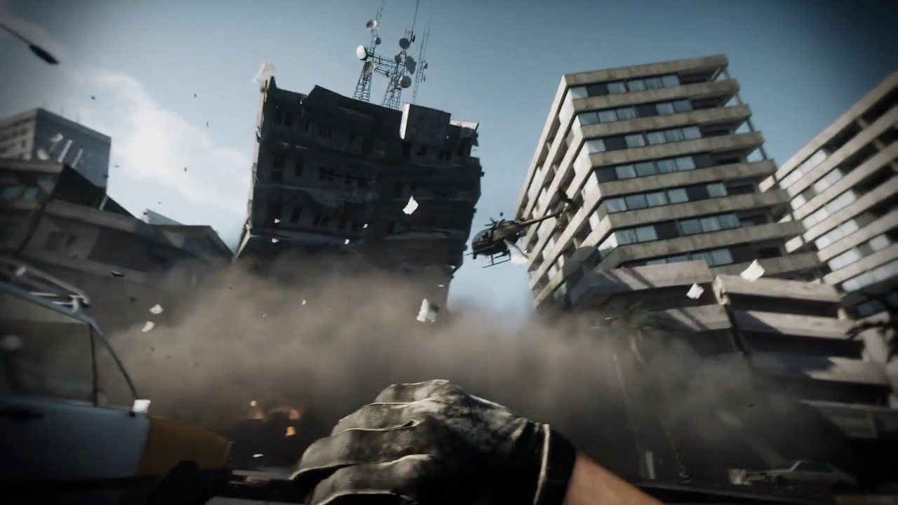 Electronic Arts готовит конкурента Call of Duty Elite - Изображение 1