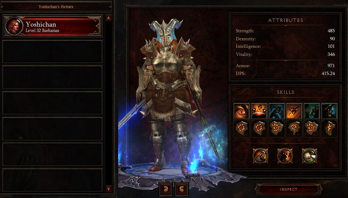 Diablo III был пройден за 12 часов - Изображение 1