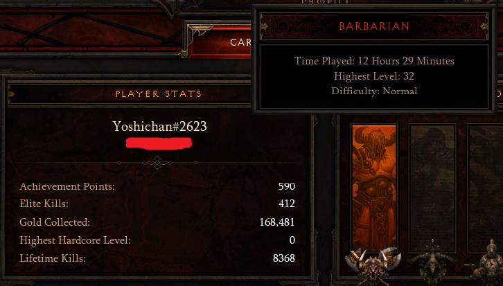 Diablo III был пройден за 12 часов - Изображение 2