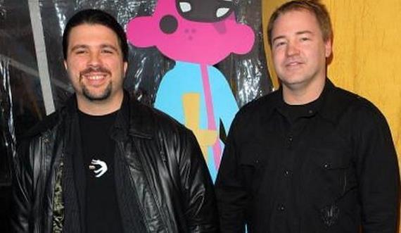 Activision выплатила $42 млн основателям Infinity Ward - Изображение 1