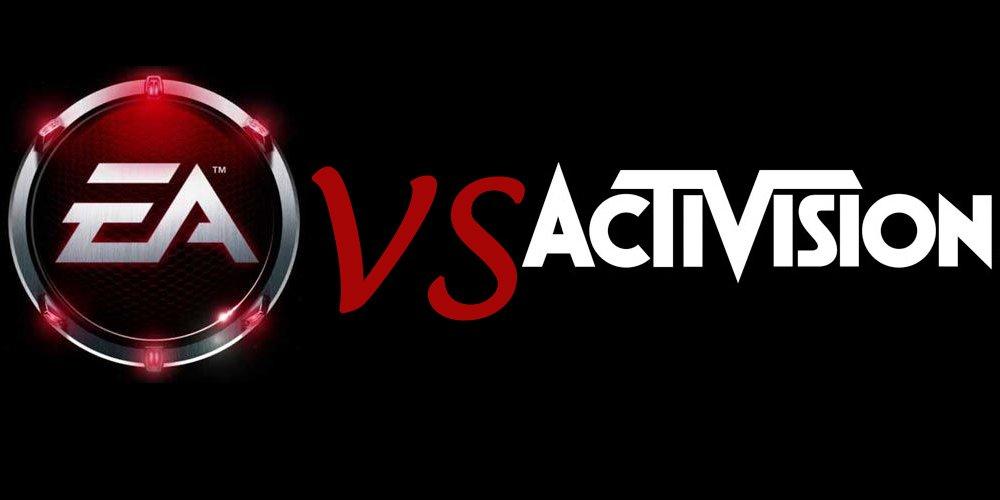 Журналисты, которые с нетерпением ждали грандиозного судебного сражения «Activision против Electronic Arts», осталис ... - Изображение 1