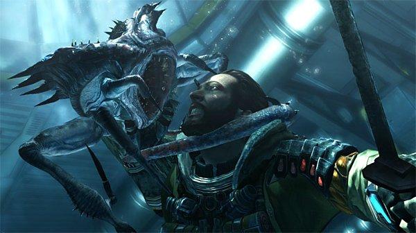 Lost Planet 3 получит игру-ответвление - Изображение 1