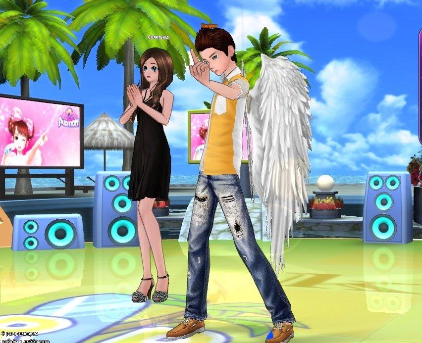 Администрация популярной многопользовательской танцевальной онлайн-игры Audition 2 сообщает об установке на игровые  ... - Изображение 1