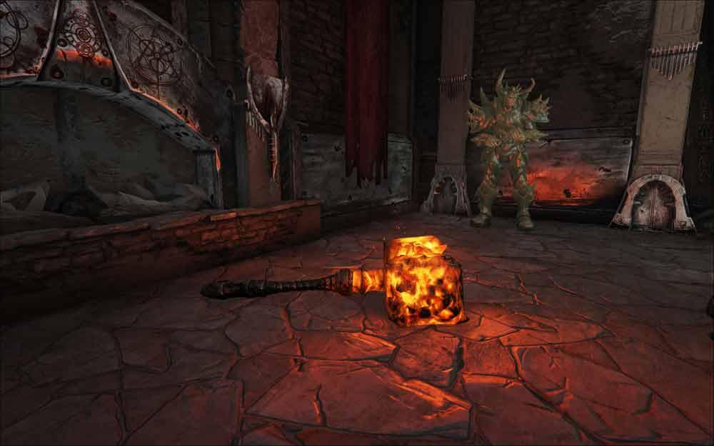 Скриншоты Unreal Engine 4 - Изображение 1