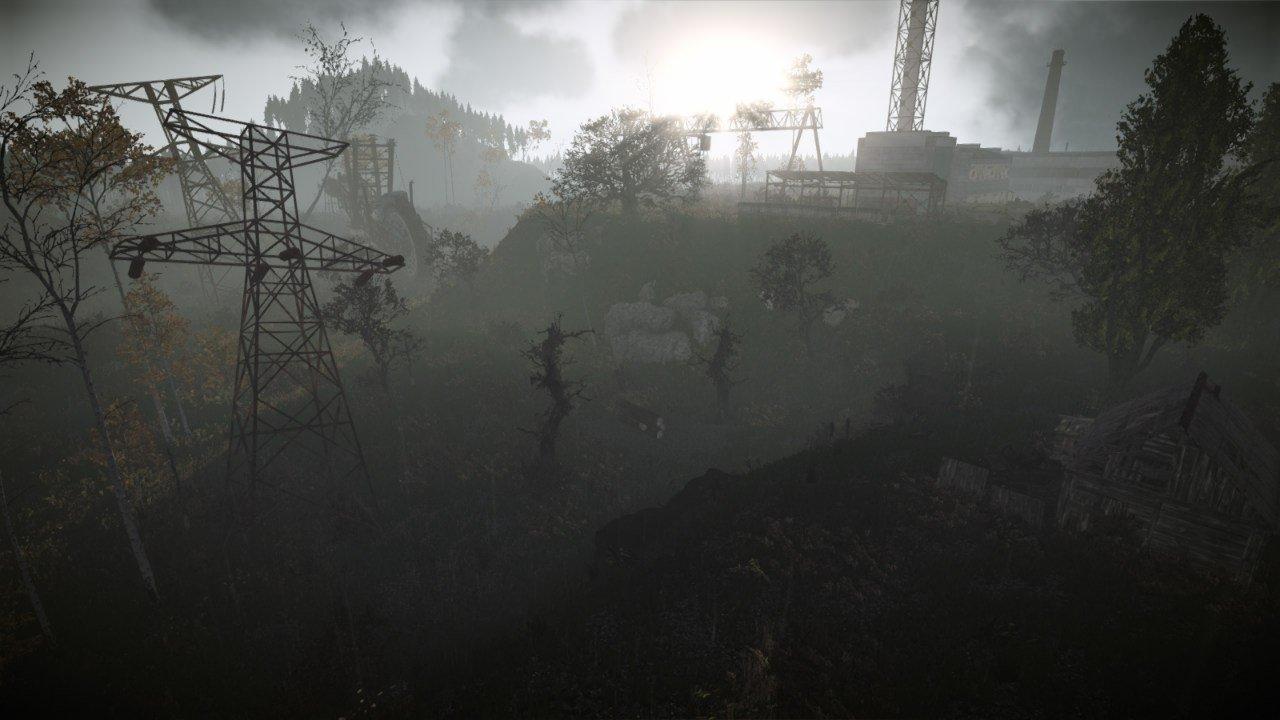 Добрый вечер господа, всем известно что будушее СТАЛКЕР 2 в тумане, и что делать геймеру, который так полюбил сталке ... - Изображение 1