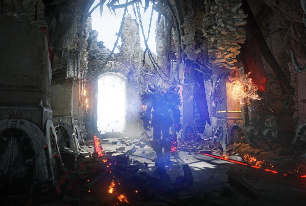 Скриншоты Unreal Engine 4 - Изображение 6