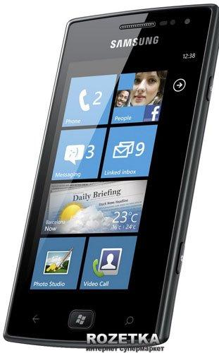 Посмотрел характеристики пары мобильных телефонов, которые можно отнести к вполне тестовым моделям, даже промышленно ... - Изображение 1